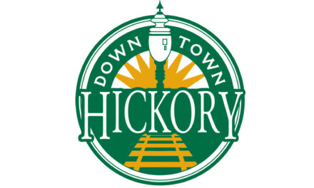 Hickory Downtown Development Association Receives 2018 National Main Street Accreditation