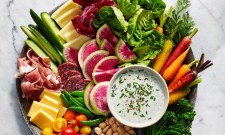 Mediterranean Diet Classes Starting May 14 At Patrick Beaver Memorial Library