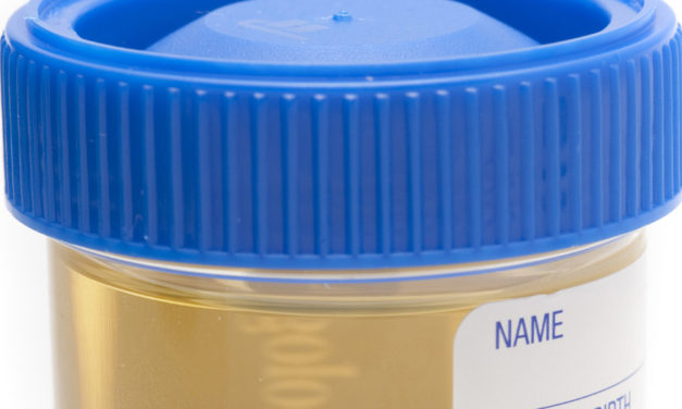 Woman Cited After Microwave Blows Up Urine Sample