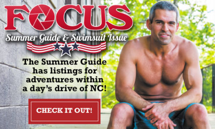Summer Guide & Swimsuit Issue
