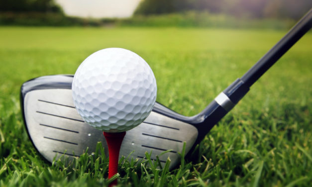 Newton Elks Lodge #2042 Hosts 15th Annual Charity Golf Tournament On May 18