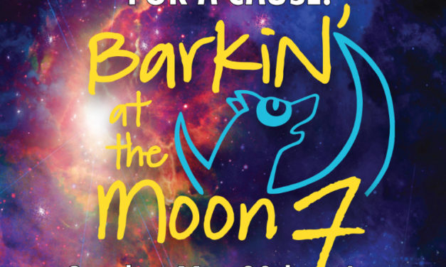 Barkin' At The Moon Benefit For HSCC On Sunday, May 20, 4pm