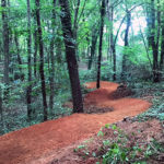 Ribbon Cutting For Lake Hickory Mountain  Biking Trails Is This Friday, June 1, 11am