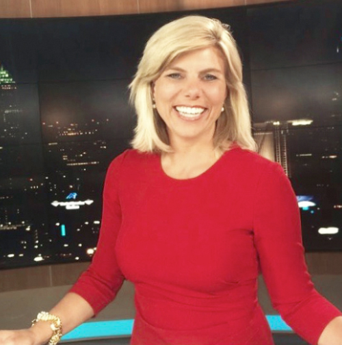 TV Anchor Molly Grantham To Speak At Beaver Library June 2