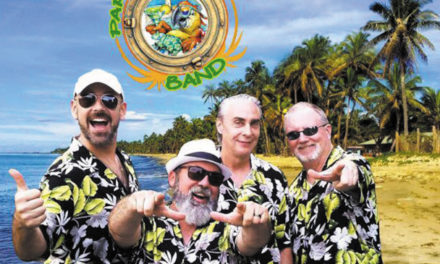Friday After 5 Summer Concert Series Kicks Off With Jimmy Buffett Tribute Band, Friday, May 4th
