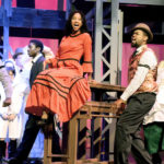 Last Four Shows Of HCT's Amazing Ragtime The Musical Are This Thursday-Sunday!