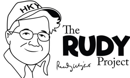Groundbreaking For The Rudy Project Is  This Saturday, June 2, 11am, At Northstone
