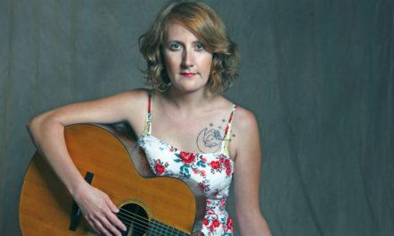 Sails Music This Friday, May 18: Amanda Platt & Honeycutters