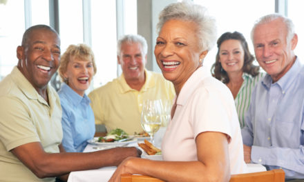 Seniors Morning Out For Catawba County In June Includes Father's Day Celebrations & Music