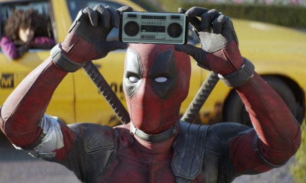 Deadpool 2 (***) R