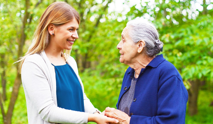 ACAP Presents Caring For Loved Ones With  Dementia On Tues., June 12, 5:30-7pm