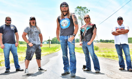 Summer On The Square Concert Featuring C.J. Ballard Band, 6/22