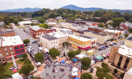 Summer Music Madness In Downtown Lenoir, This Friday Night At 7pm! See The Full Schedule Here!