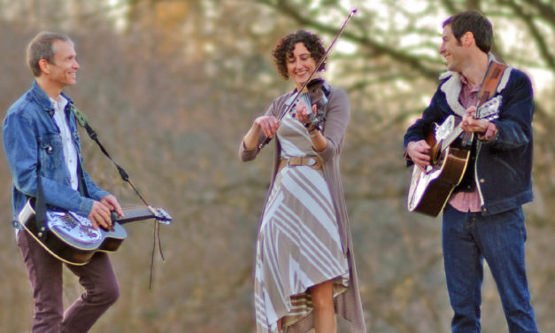 Hickory Museum of Art Presents Red June In Concert On July 6