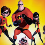 The Incredibles 2 (***) PG