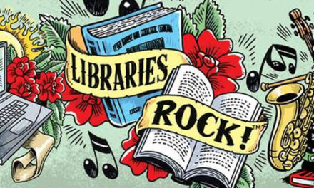 Summer Learning For Adults  At Hickory Public Library