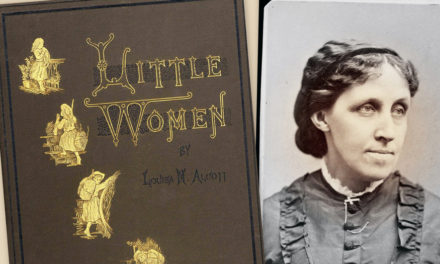 Little Women And Author Alcott Resonate 150 Years Later