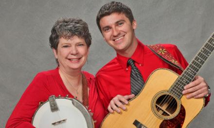RiddleFest Seminar & Concert Honors Appalachian Music, 6/30