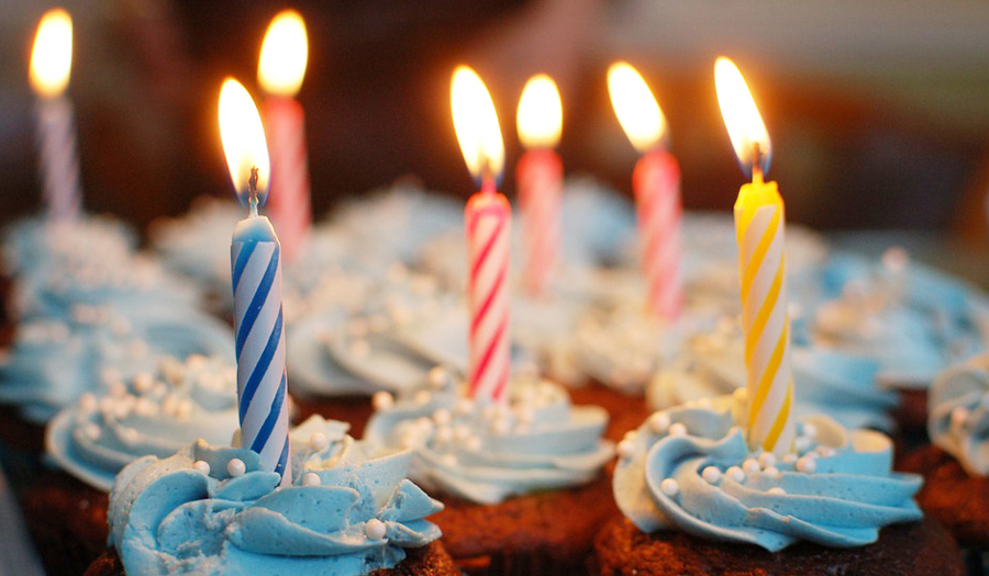 Birthday Bash At The Ridgeview Branch Library June 20 At 3pm