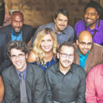 Orquesta GarDel Plays Friday, June 8, Downtown Hickory