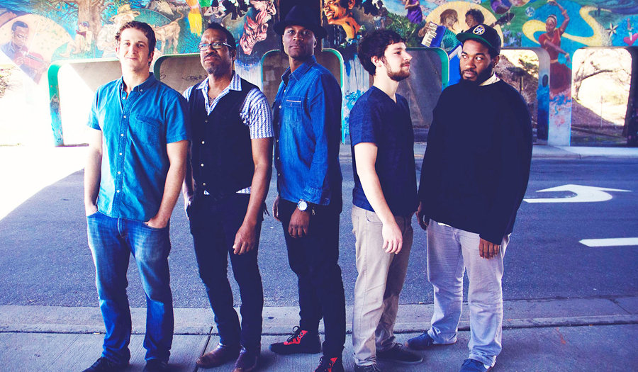 Sails Original Music Series  Continues With The Digs, June 15