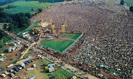 Archaeologists Search The Field Where Woodstock Was – Dig It?
