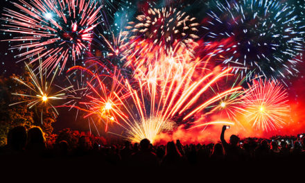 Make Fireworks Safety A  Priority This July 4th Holiday