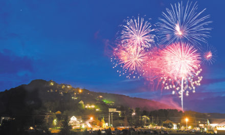 The Mile High Fourth Of July Celebration In  Banner Elk & Beech Mountain • June 29- July 4
