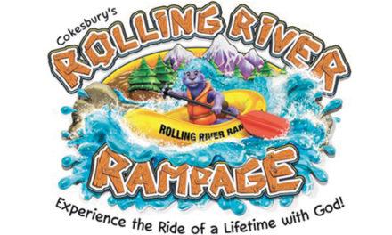 Boger City UMC Rolling River Rampage VBS, June 20-22