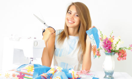 Unity Lutheran Offers Sewing Camp For Youth, Monday, June 11 – Friday, June 22