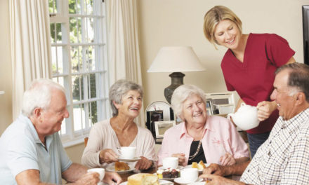 ACAP Presents Home Sweet Home: Residential Options For Mom And Dad, Tuesday, Sept. 11