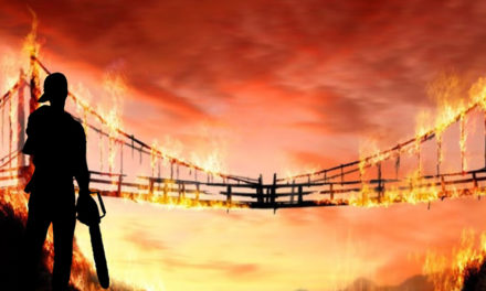 Build, Burn, Blow Up! Burning Bridges Part 2