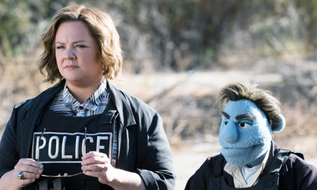The Happytime Murders, Scotty & The Secret History Of Hollywood