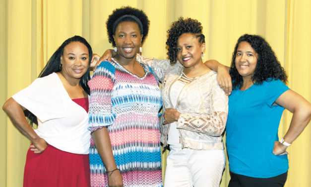 Meet The Directing Team For HCT's Dreamgirls, Opens Sept. 7