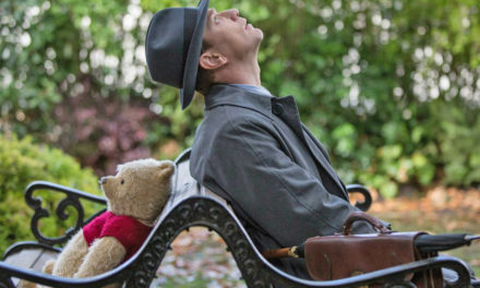 Christopher Robin (**) PG