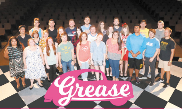 The Green Room Presents Grease! Runs September 7-23