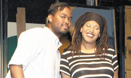 There Is Soulful Love In HCT's Dreamgirls, Runs Sept. 7 – 23