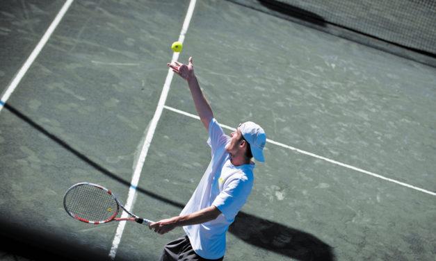 Register By Aug. 28 For Catawba Regional Hospice Tennis Tourney