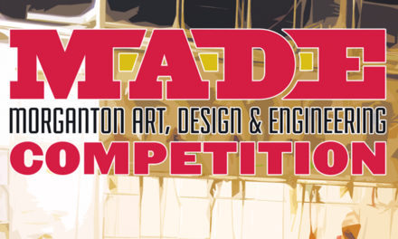M.A.D.E. Competition At Morganton Festival, Sept. 7 & 8