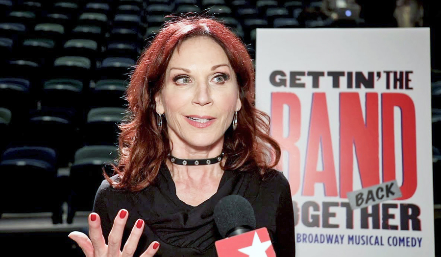 Actress Marilu Henner Has A Rare Ability: She Recalls Every Day Of Her Life In Detail
