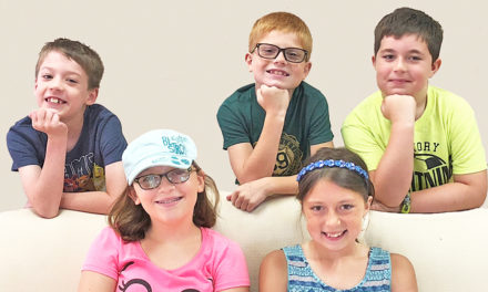 The Cast OF HCT's Second Youth Play Has Been Set; Opens Aug. 9