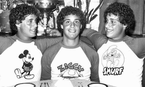 Three Identical Strangers • Eighth Grade