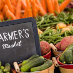 Visit Conover Farmers Market Every Thursday, From 3-6 PM