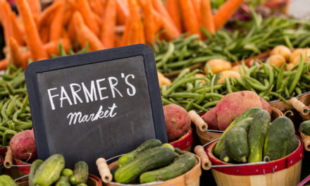 August Seniors Morning Out Has Music & Farmers Market Trips