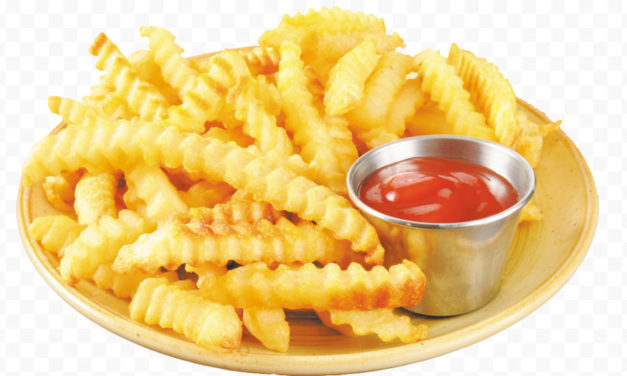 Customers Freakout Worldwide Over Restaurant's French Fries