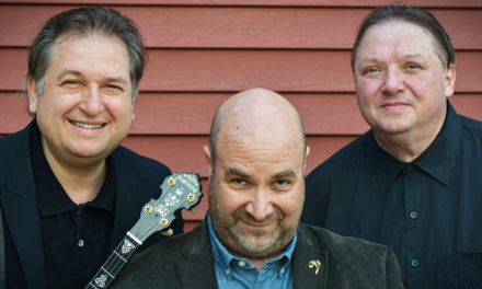 14th Annual Happy Valley Fiddlers Convention, 8/31 – 9/2