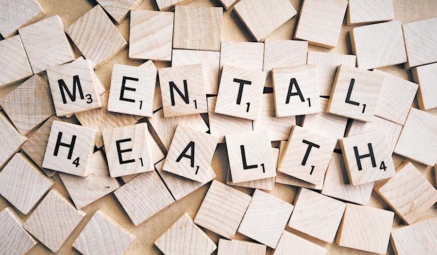 Free Mental Health Training Sessions with VayaHealth, 2/20