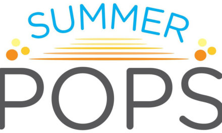 Summer Pops Concert Kicks Off Soldiers Reunion Week On Aug. 12