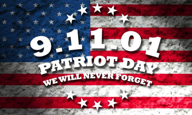 Patriot Remembrance Day On Tues., Sept., 11, Downtown Hickory