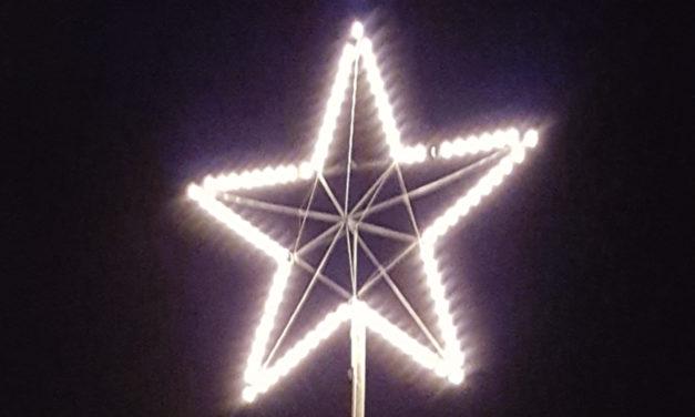 Public Meeting On New Bethlehem Star, September 25